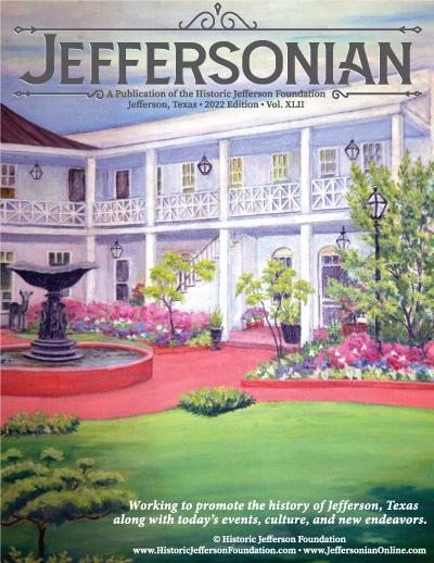 2022 Jeffersonian